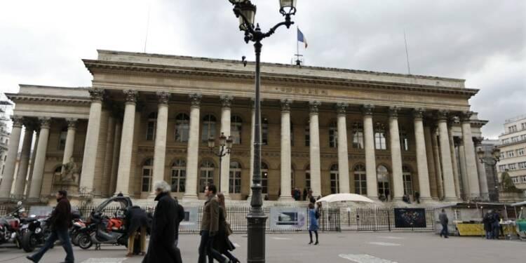 Les Bourses européennes hésitantes à l'ouverture