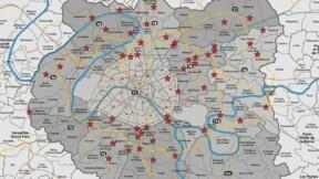 Grand Paris : habitez-vous à côté d'un ces 61 sites qui vont être métamorphosés ?
