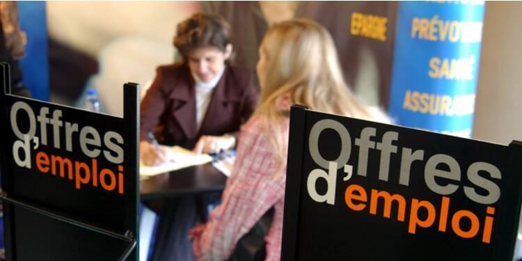 Pourquoi près de 300.000 d'offres d'emploi ne trouvent pas preneurs