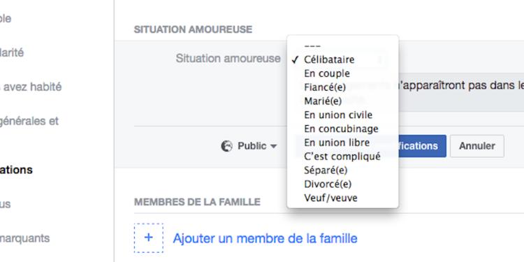 Comment Facebook commercialise vos chagrins d'amour