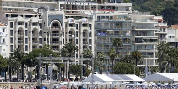 La propriétaire du Grand Hôtel à Cannes enlevée à Nice
