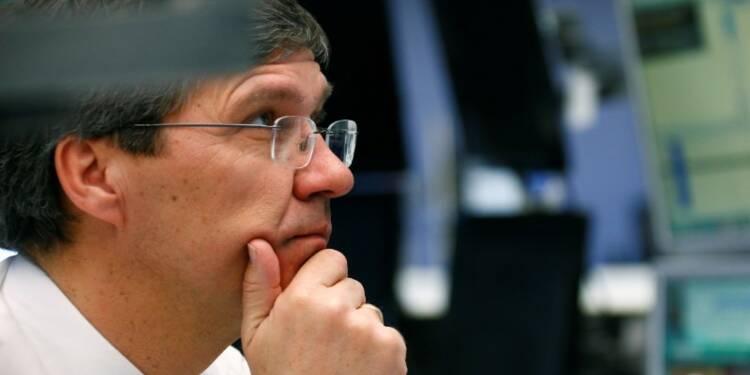 Les Bourses européennes s'orientent en légère baisse à l'ouverture