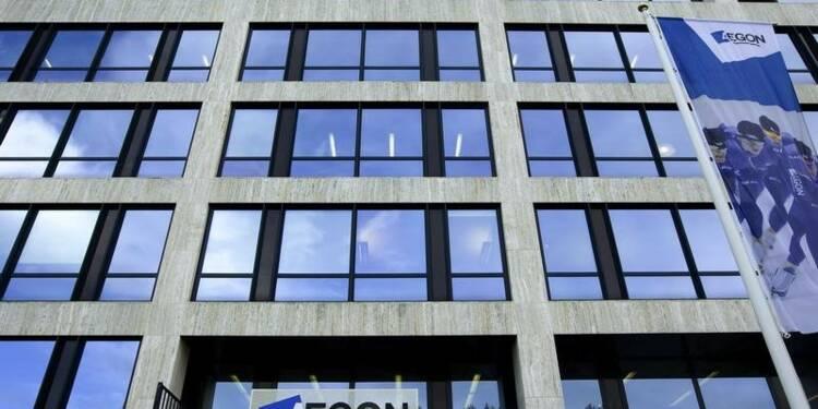 Hausse de 27% du bénéfice avant impôt d'Aegon au 4e trimestre
