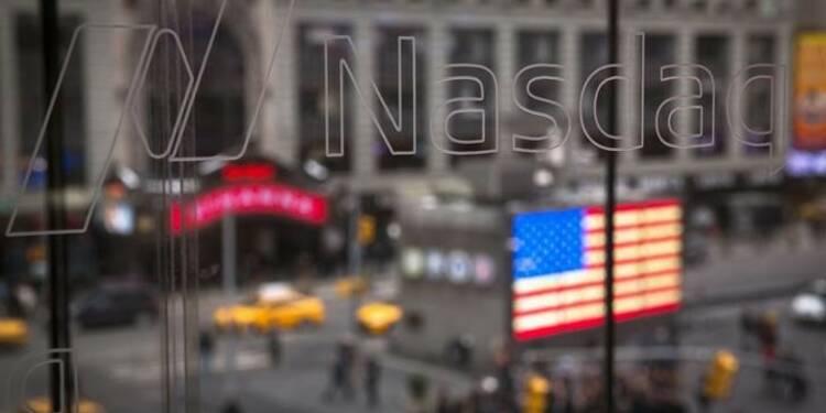 Le Dow Jones gagne 0,48%, le Nasdaq prend 0,68%