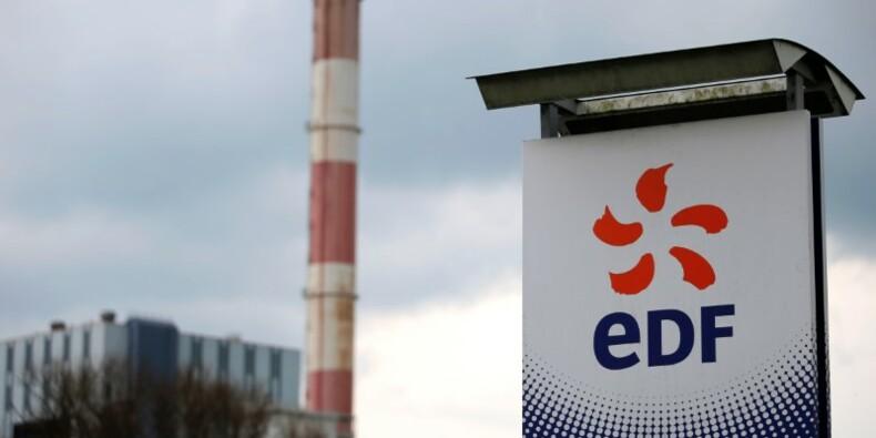 EDF révise en baisse ses objectifs de production et d'Ebitda