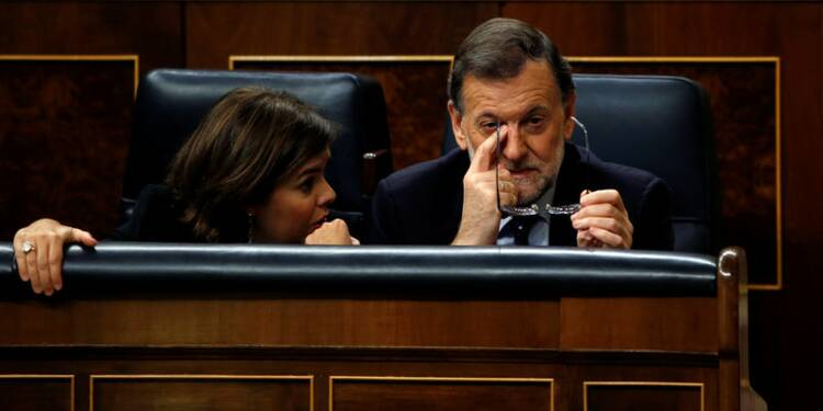 Nouvel échec pour Mariano Rajoy au Parlement espagnol