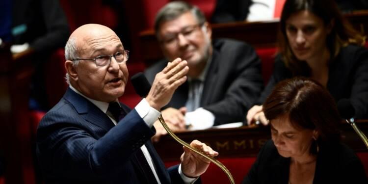 La croissance française devrait retrouver de pâles couleurs au troisième trimestre
