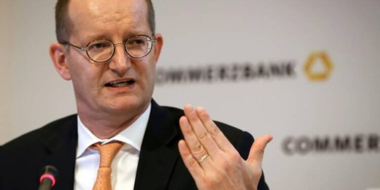 Commerzbank pourrait supprimer 5.000 emplois