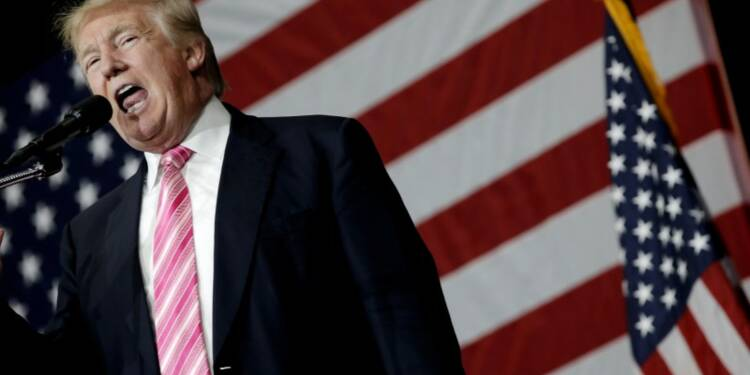 Trump aurait échappé à l'impôt pendant 18 ans