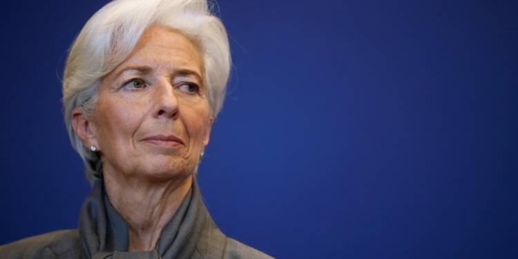 Le procès de Christine Lagarde s'ouvrira le 12 décembre