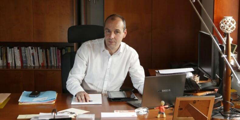Pour Laurent Berger, l'Etat a le devoir de sauver Alstom