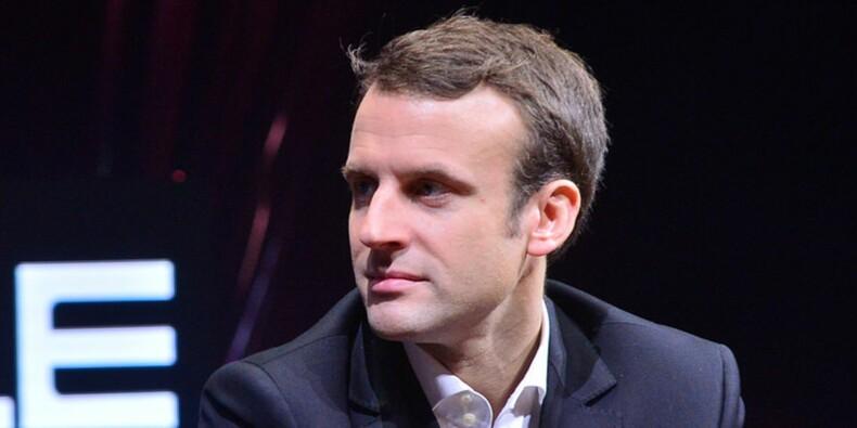 Emmanuel Macron ou François Fillon… pour qui va voter le CAC40 ?