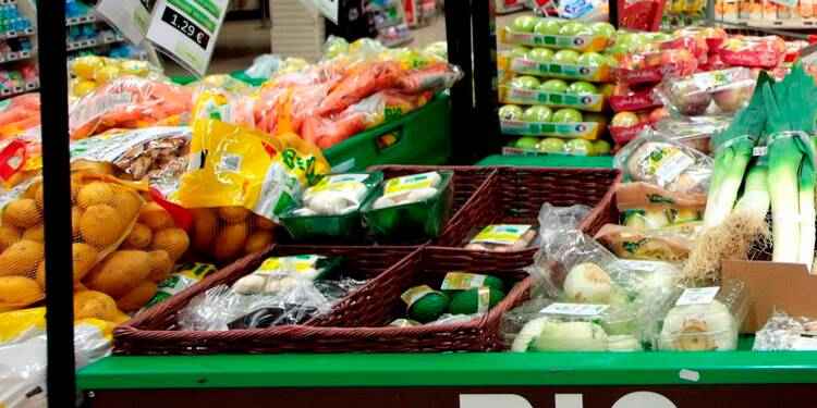 Le marché des produits agricoles bio explose en France