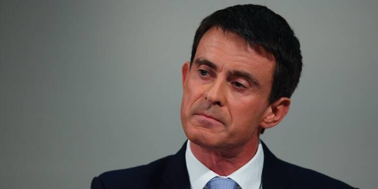 Manuel Valls : pas de parrainage à Hamon, pas de vote pour Macron… Que va-t-il faire ?
