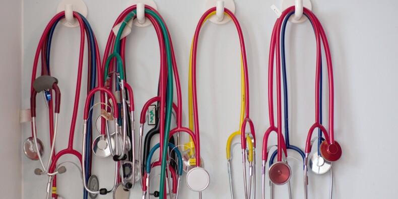 Notre système de santé reste l'un des meilleurs du monde
