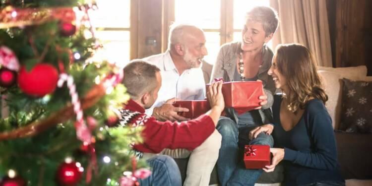 Ne vendez plus vos cadeaux de Noël… Louez-les !