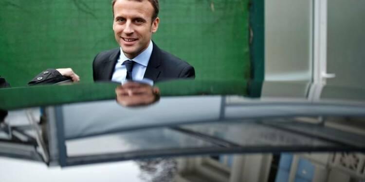 Macron veut moduler la durée de travail selon l'âge
