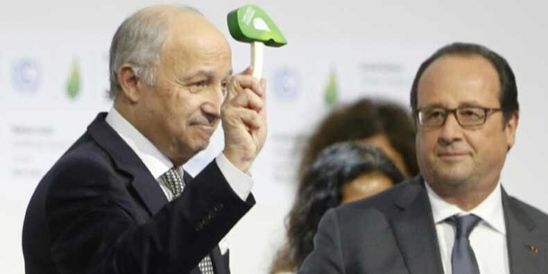Les agriculteurs français craignent l'abandon par Trump de l'accord climat