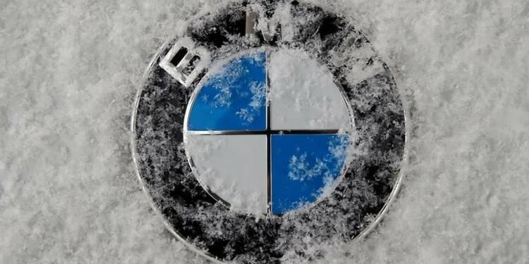 BMW pourrait construire la Mini électrique en Allemagne