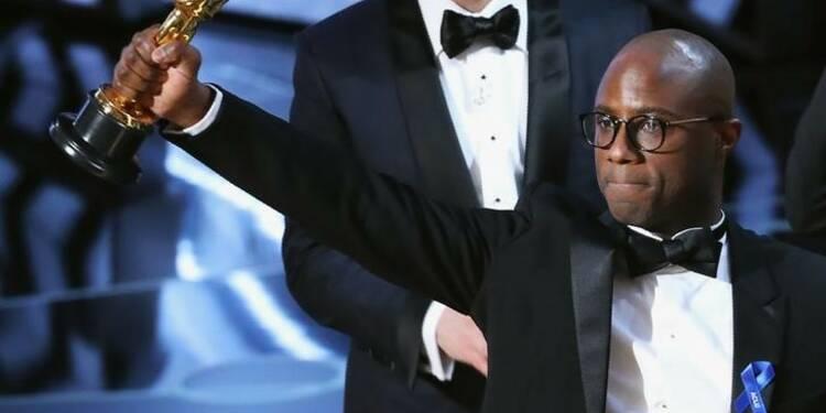 Gaffe à la cérémonie des Oscars, dominée par La La Land et Moonlight