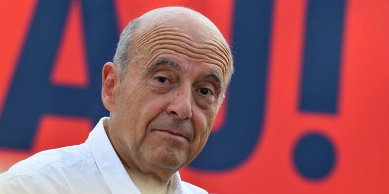"""Alain Juppé : """"une fois pour toutes"""", il affirme qu'il ne sera pas candidat"""