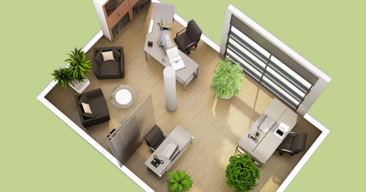 Conseils pour aménager un bureau à la mode feng shui capital