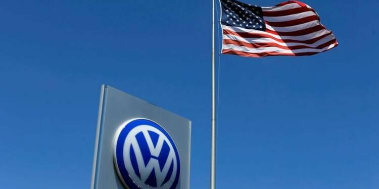 L'accord entre Volkswagen et ses concessionnaires validé