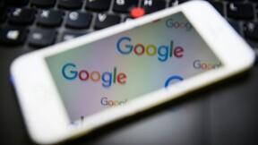 """Feu vert des députés en commission à la """"Google tax"""""""