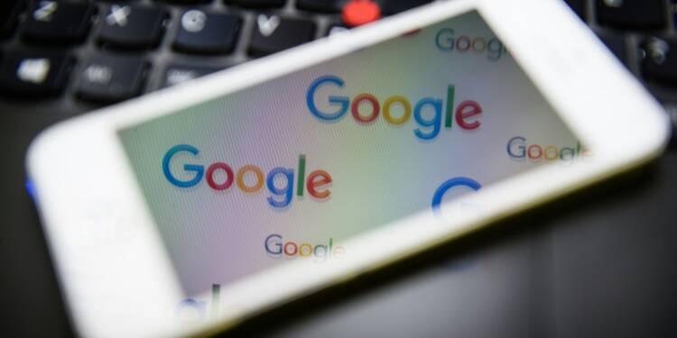 """Optimisation fiscale: un député pour une """"Google Tax"""" à la française"""