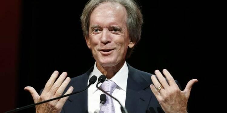 """Bill Gross alerte les investisseurs contre le """"mirage Trump"""""""