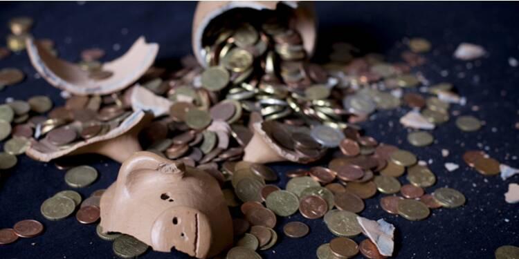 Ces frais bancaires toujours facturés au prix fort
