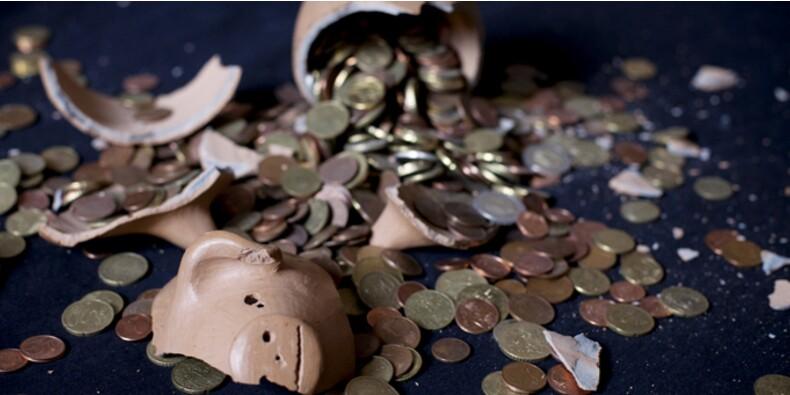 Les raisons qui pourraient pousser les banques à taxer les dépôts des particuliers