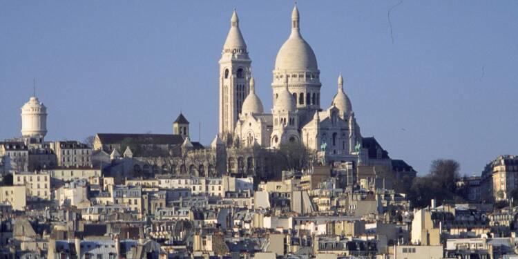 Le marché de l'immobilier de luxe ralentit, mais Paris résiste