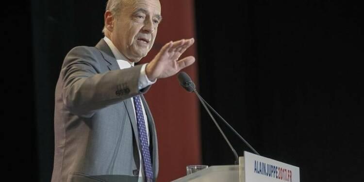 Alain Juppé serait un bon président pour un Français sur deux