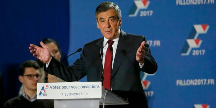 """Les ralliés ne seront pas """"tricards"""", assure Fillon"""