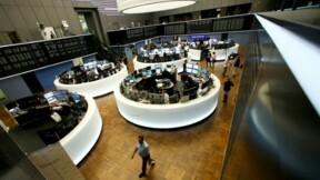 Les Bourses européennes irrégulières à la mi-séance