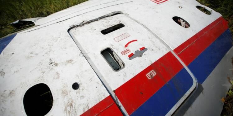 L'enquête pénale sur le vol MH17 va dévoiler ses conclusions