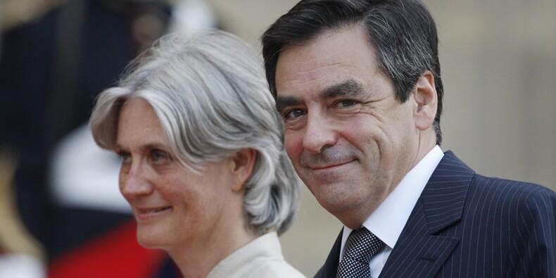 """Affaire Penelope Fillon : François Fillon reconnaît """"une erreur"""""""
