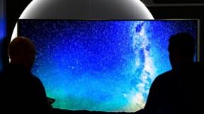 Réalités virtuelle et augmentée à la fête au salon high-tech de Berlin