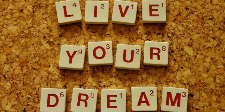 Pour décrocher votre futur poste, commencez par en rêver
