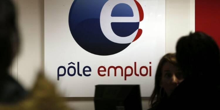 Le chômage poursuit sa baisse en octobre