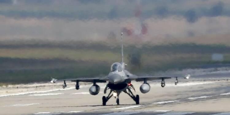 L'armée turque pilonne à nouveau le nord de la Syrie