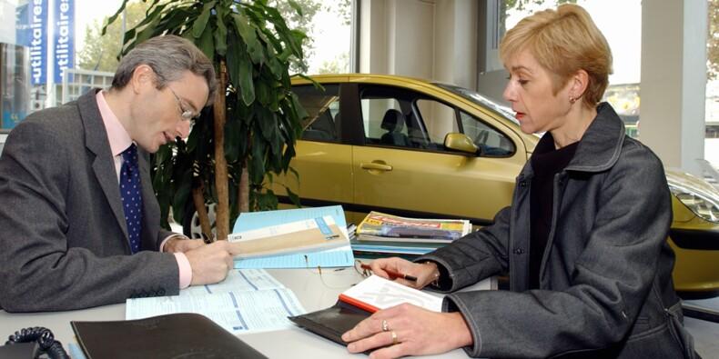 Automobile : l'achat à crédit moins cher que la location longue durée