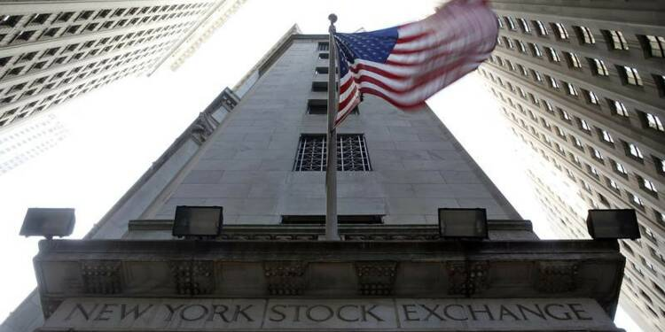 Wall Street ouvre en hausse avec le pétrole avant la Fed