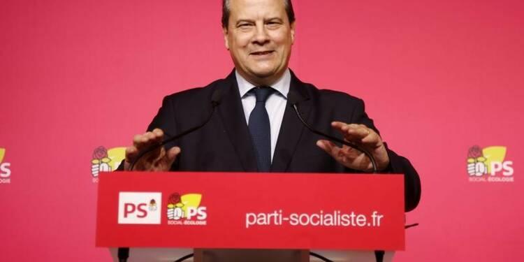 Cambadélis appelle Macron à participer à la primaire