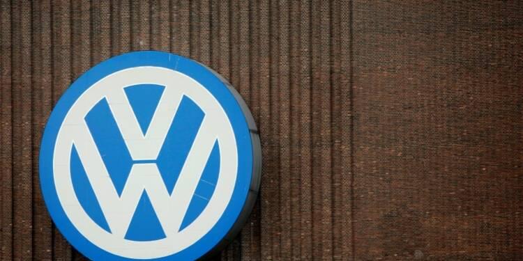 VW fournira des moteurs à Navistar contre une participation