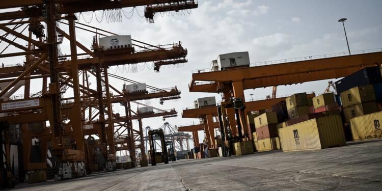 Comment les ports européens ont gaspillé six milliards d'euros d'aides publiques