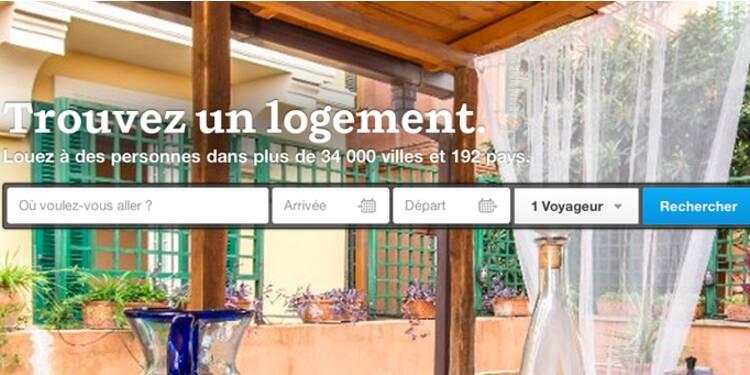 Airbnb, encore un américain qui ne veut pas payer ses impôts en France !