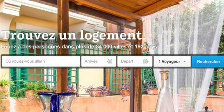 Après New York, Airbnb va nettoyer ses annonces à Paris