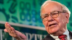 Apple, le pari à 18 milliards de Warren Buffett